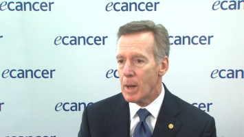 New therapies for transfusion dependent MDS patients ( Dr Alan List - Moffitt Cancer Centre, Tampa, USA )