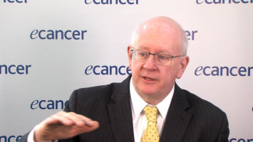ECHELON-2: a large peripheral T-cell lymphoma trial ( Dr Owen O'Connor - Columbia University Medical Centre, New York, USA )
