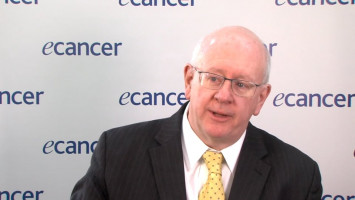 ACT-1: Addition of alemtuzumab to a CHOP backbone for young patients with T-cell lymphoma ( Dr Owen O'Connor - Columbia University Medical Centre, New York, USA )