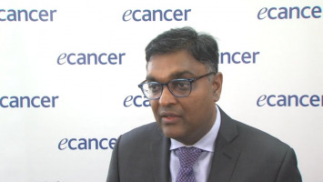 Rivaroxaban in high-risk ambulatory cancer patients receiving systemic therapy ( Dr Alok Khorana - Cleveland Clinic, Cleveland, USA )