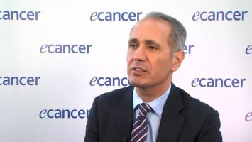 The importance of NF-kB pathway in myeloma ( Dr Nizar Bahlis - University of Calgary, Calgary, Canada )