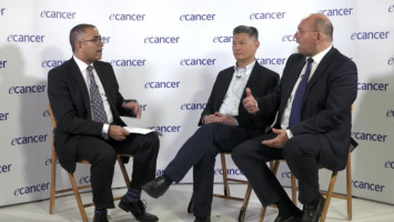 Patient treatment preferences in relapsed/refractory multiple myeloma ( Dr Joseph Mikhael, Prof James Chim and Prof Evangelos Terpos )