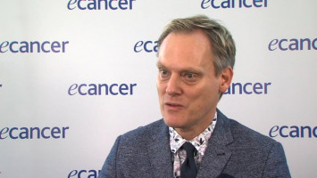 KRd versus VRd in patients with newly diagnosed multiple myeloma ( Dr Ola Landgren -  Memorial Sloan Kettering Cancer Centre, New York, USA )