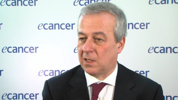 Results from RIALTO, blinatumomab for paediatric patients with B-cell precursor relapsed/refractory ALL ( Prof Franco Locatelli - Ospedale Pediatrico Bambino Gesù, Rome, Italy )