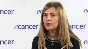 The combined analysis of carfilzomib trials for multiple myeloma ( Prof Maria-Victoria Mateos - University of Salamanca, Salamanca, Spain )