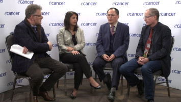 Role of chemotherapy in the treatment of metastatic breast cancer patients ( Professors Joseph Gligorov, Yen-Shen Lu, Chris Twelves and Dr Reshma Mahtani )