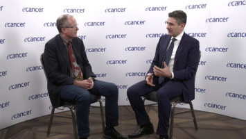 Recent data on eribulin in metastatic breast cancer patients from SABCS 2018 ( Professor Chris Twelves and Dr Giampaolo Bianchini )