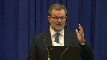 Low-dose tamoxifen reduces recurrence and new breast disease ( Prof Andrea De Censi - S.C. Oncologia Medica, Genoa, Italy )