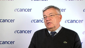 Clinical impact of an accurate genetic characterisation of older AML patients ( Prof Alessandro Rambaldi - University of Milan, Milan, Italy )
