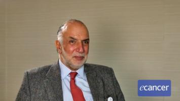 La importancia de un equipo multidisciplinar en los tumores ( Dr Jose Antonio Hakim, Fundación Santa Fe de Bogotá, Colombia. )
