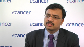 Combined ibrutinib and venetoclax in patients with treatment-naïve high-risk CLL ( Dr Nitin Jain - MD Anderson Cancer Centre, Houston, USA )