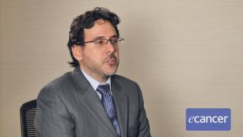Cáncer de próstata resistente a la castración. ( Dr. Diego Gonzalez, Instituto Cancerologia Las Americas, Medellin, Colombia )