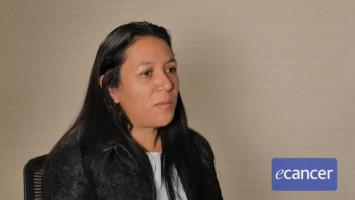 Paciente geriátrico en Cuidados Paliativos. ( Dra. Paola M. Ruiz - ASOCUPAC, Manizales, Colombia )