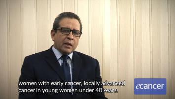Edición especial: Cáncer de mama localmente avanzado ( Dr Henry Gomez - Medicina Oncológica, OncoSalud AUNA, Lima, Perú )