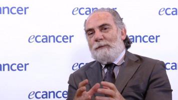 Education and innovation in surgical oncology ( Prof Riccardo Audisio - Sahlgrenska University Hospital, Göteborg, Sweden )
