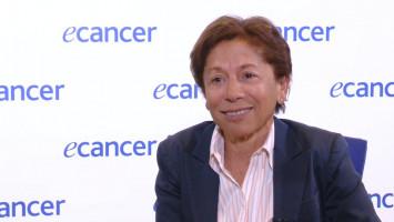 Cambios genéticos en el tumor ( Prof Edith Perez - Mayo Clinic Cancer Centre, Florida, USA )