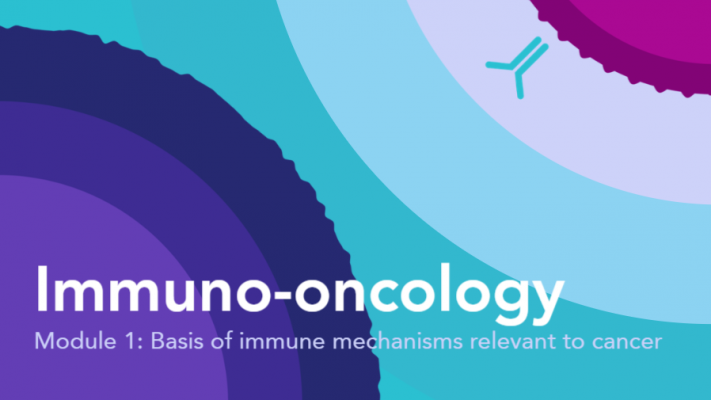 Basis of immune mechanisms relevant to cancer