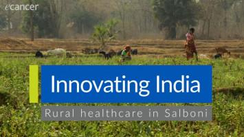 Innovating India: Rural healthcare in Salboni (  )
