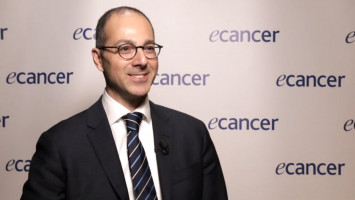 EORTC infrastructure: The road ahead ( Dr Vassilis Golfinopoulos - European Organisation for Research and Treatment of Cancer (EORTC), Brussels, Belgium )