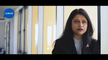 Ethics of cancer care: Beyond biology and medicine ( Ms Soumita Ghose - Tata Medical Centre, Kolkata, India )