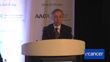 KEYNOTE trials show pembrolizumab benefited patients with advanced small cell lung cancer ( Prof Hyun Cheol Chung - Yonsei University, Seoul, South Korea )