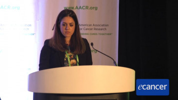 HER2-targeted CAR T-cell therapy safe and showing promising antitumour activity in patients with advanced sarcoma ( Prof Shoba Navai - Baylor College of Medicine, Houston, USA )
