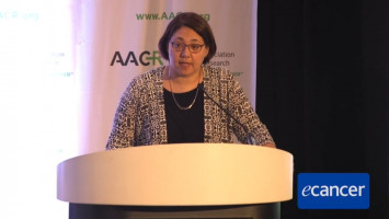 TATTON: Updated results for patients with EGFR-mutant NSCLC ( Prof Leica Sequist - Massachusetts General Hospital, Boston, USA )