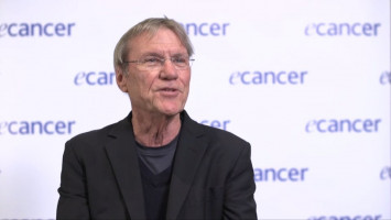 Trends in breast cancer incidence and risk ( Prof Rowan Chlebowski - City of Hope National Medical Center, Duarte, USA )