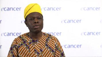 Importance of capacity development for African researchers ( Dr Soloman Rotimi - Covenant University, Ota, Nigeria )
