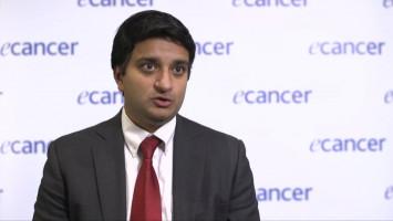 Tumour shrinkage with ipilimumab plus nivolumab in patients with neuroendocrine carcinoma ( Prof Sandip Patel - UC San Diego, San Diego, USA )