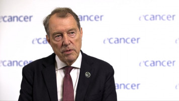 Combining the SLP vaccine with chemo-immunotherapy in order to increase the HPV-specific T-cell response in cervical cancer ( Prof Kees Melief - Leiden University Medical Center, Leiden, Netherlands )