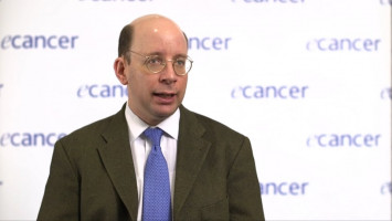 ADMIRAL: Gilteritinib as treatment for patients with relapsed or refractory acute myeloid leukaemia ( Prof Alexander Perl - University of Pennsylvania, Philadelphia, USA )