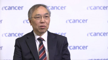 KEYNOTE-028 and KEYNOTE-158: Pembrolizumab as treatment for advanced SCLC after two or more lines of prior therapy ( Prof Hyun Cheol Chung - Yonsei University, Seoul, South Korea )