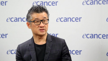 Latest data from KEYNOTE 42: Pembrolizumab vs chemotherapy in treatment-naive patients (pts) with PD-L1  advanced NSCLC ( Prof Tony Mok - Chinese University of Hong Kong, Hong Kong )