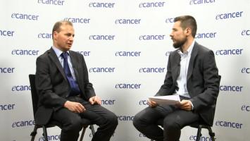 ALK-positive NSCLC: Current landscape ( Dr Antonio Passaro and Prof Rafal Dziadziuszko )