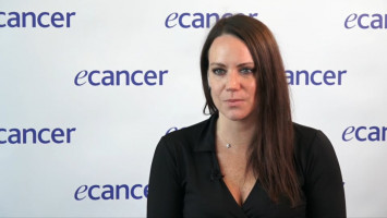 Long-term safety of niraparib maintenance treatment in patients with recurrent ovarian cancer ( Lisa Marie Juden -  Dana-Farber Cancer Institute, Boston, MA )