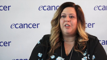 Checkpoint inhibitor induced Guillain-Barré syndrome ( Jessica Edwards - The Ohio State University James Cancer Hospital, Ohio, USA )