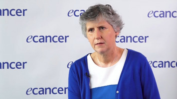 How genetic testing is guiding the use of PARP inhibitors ( Suzanne Mahon - Saint Louis University, Missouri, USA )