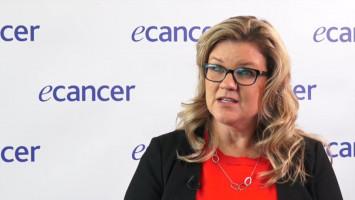 Treating ovarian cancer patients with PARP inhibitors ( Kimberly Halla - Arizona Oncology Associates PC, Scottsdale, USA )