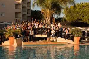Summer School in Translational Cancer Research, Algarve, Portugal, October 7-11, 2019