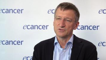 Precision diagnosis for tailored therapy in acute lymphoblastic leukaemia ( Dr Jean-Pierre Bourquin - University Children's Hospital, Zurich, Switzerland )