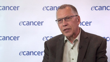 Novel adoptive cell therapies for acute lymphoblastic leukaemia ( Prof Rupert Handgretinger, Director and Chair, Children's University Hospital and Department of Haematology/Oncology, Tübingen, Germany )
