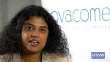 Latest in ovarian cancer treatment ( Dr Susana Banerjee - The Royal Marsden NHS Foundation Trust, London, UK )