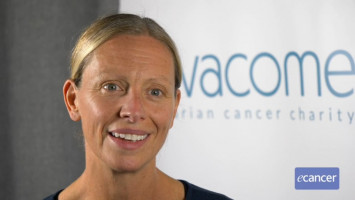 The importance of exercising throughout cancer treatment ( Liz Davis - Cancer Exercise Specialist, London, UK )