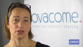 Treating bladder problems for ovarian cancer patients ( Ellie Stewart - Guy's and St Thomas NHS Foundation Trust, London, UK )