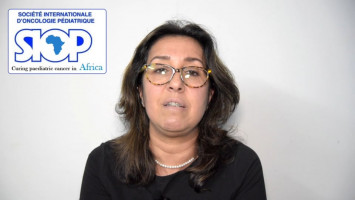Highlights from SIOP Africa 2019 (French) ( Laila Hessissen, SIOP Africa Continental President, University Mohamed V Rabat, Morocco )