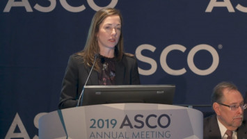 Ribociclib and endocrine therapy improves survival for pre-menopausal women with advanced breast cancer ( Dr Sara A. Hurvitz - UCLA Jonsson Comprehensive Cancer Center, Los Angeles, USA )