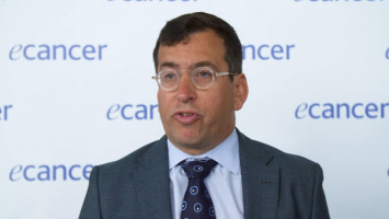 KEYNOTE-001: Five year data from the phase Ib trial studying pembrolizumab as treatment for aNSCLC ( Dr Edward B. Garon - UCLA, Los Angeles, USA )