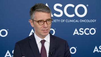 Update on CARMENA trial: Cytoreductive nephrectomy in metastatic renal cancer with focus on intermediate IMDC-risk population ( Prof Arnaud Mejean - Paris Descartes University, Paris, France )