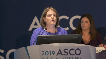 Maintenance therapy with PARP inhibitor olaparib delays progression in patients with BRCA-related pancreatic cancer ( Dr Hedy Kindler - University of Chicago, Chicago, USA )